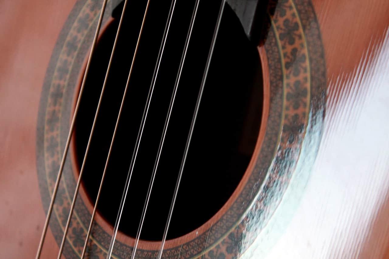 boca guitarra