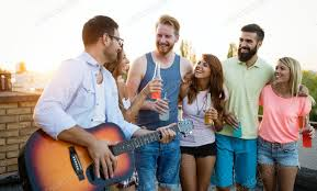 canciones para animar una fiesta con la guitarra