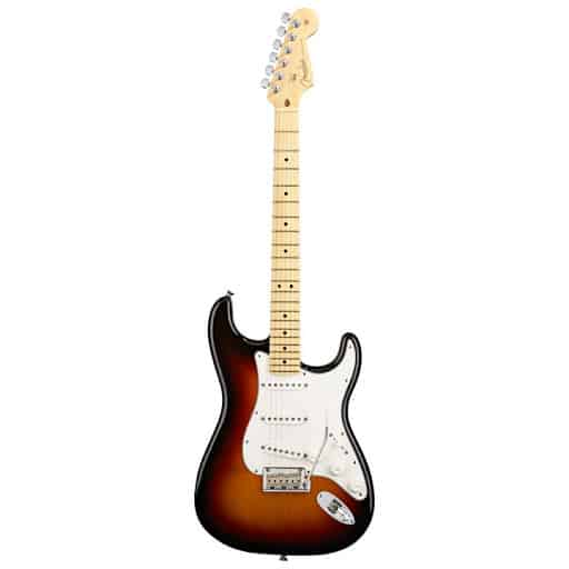 comprar guitarra stratocaster