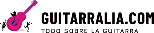 Guitarralia.com