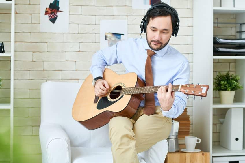 ¿Qué guitarra acústica comprar? Guía de compra 2020