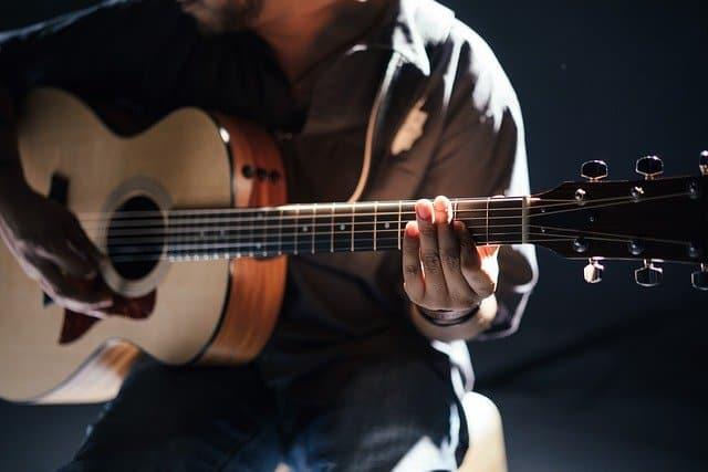 canciones faciles con guitarra